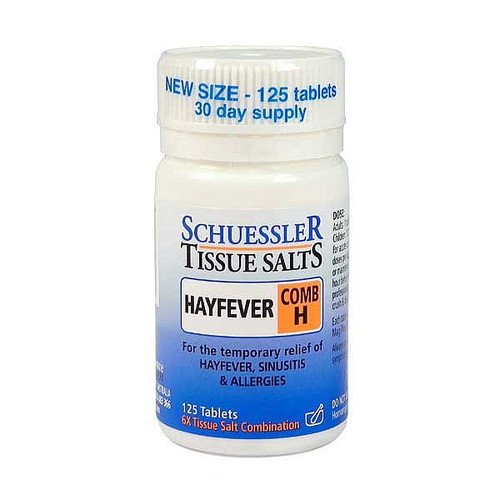Combination H - Hayfever
