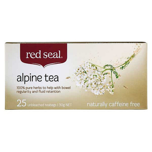 Alpine Tea