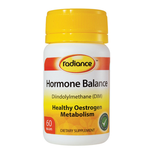 Hormone Balance Diindolylmethane 75mg