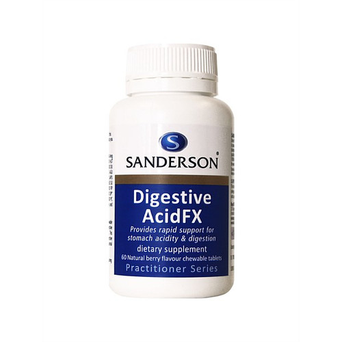Digestive Acid FX