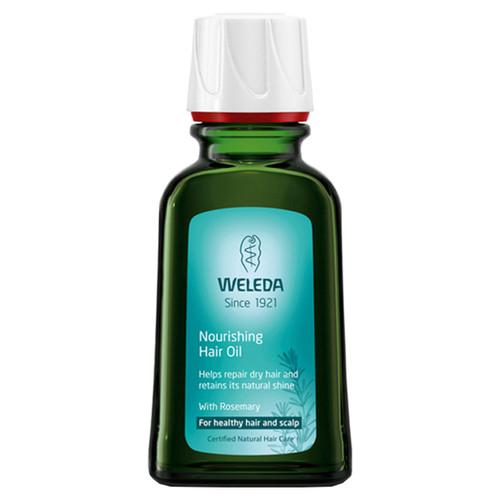 Nourishing Hair Oil With Rosemary