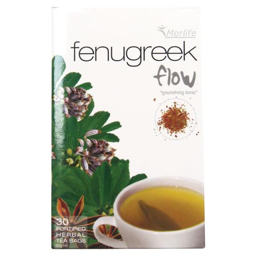 Fenugreek Flow Tea