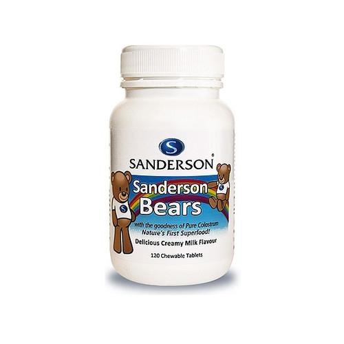 Sanderson Bears
