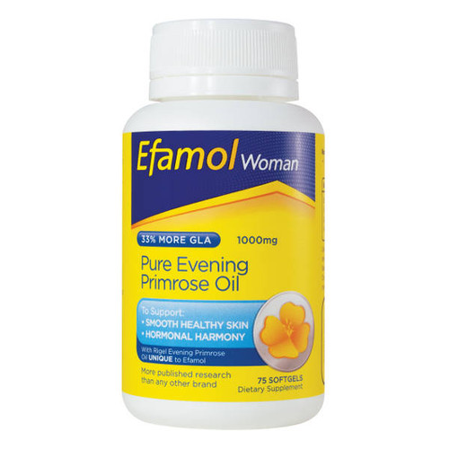 Efamol Primrose Oil 1000mg