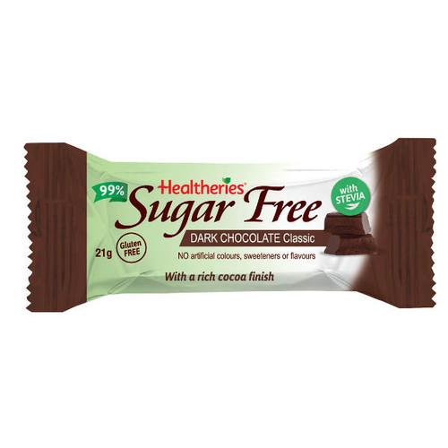 Sugar Free Dark Chocolate Classic