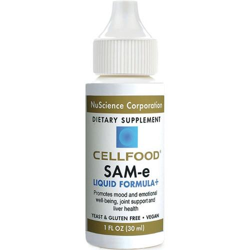 Cellfood SAM-e
