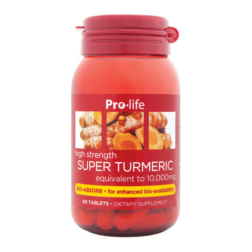 High Strength Super Turmeric