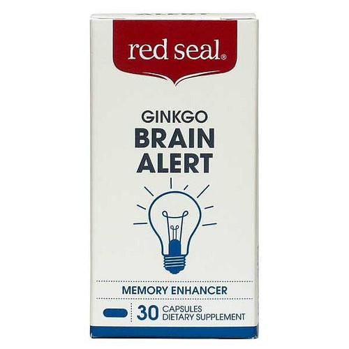 Ginkgo Brain Alert