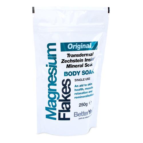 Magnesium Flakes - Original