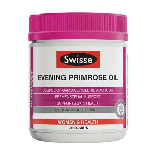 Ultiboost Evening Primrose Oil