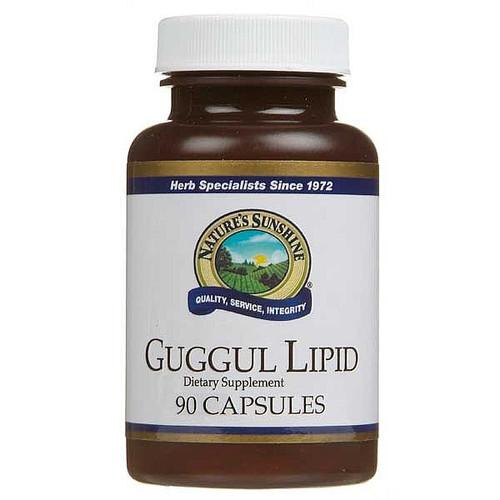 Guggul Lipid