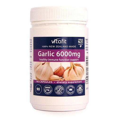 Garlic 6000mg
