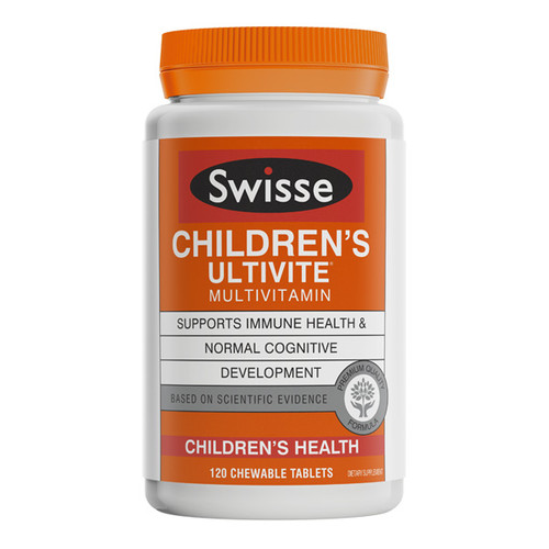 Children's Ultivite
