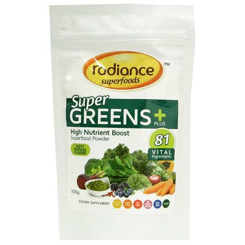 Super Greens +