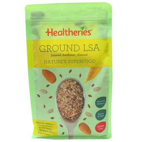 LSA Ground (Linseed/Sunflower/Almond)