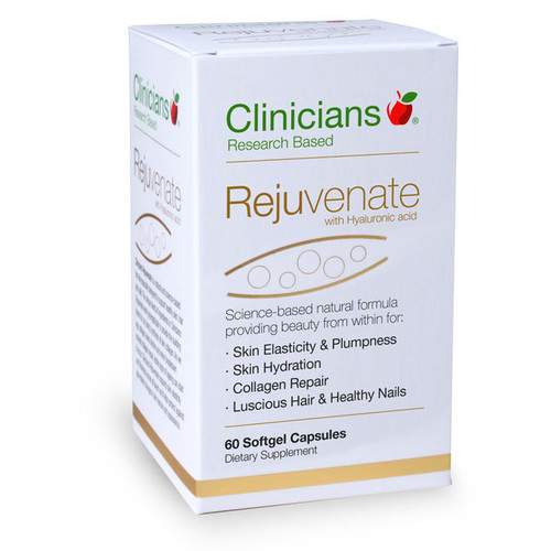 Rejuvenate with Hyaluronic Acid