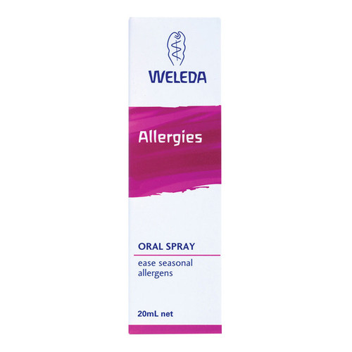 Allergies Oral Spray