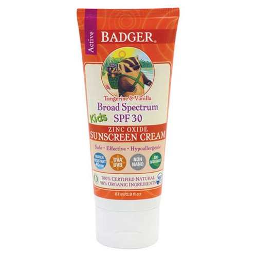 Sunscreen Kids SPF30