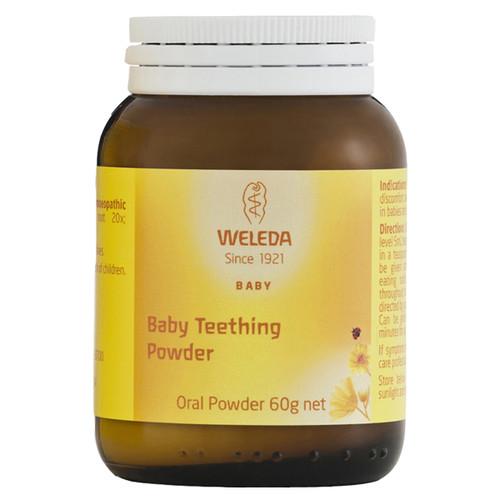 Weleda Baby Teething Powder