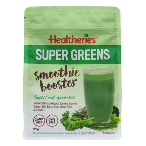 Super Green Smoothie Booster