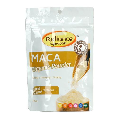Maca Organic Powder