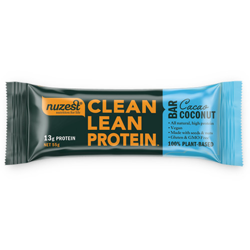 Clean Lean Protein Bar - Cacao Coconut