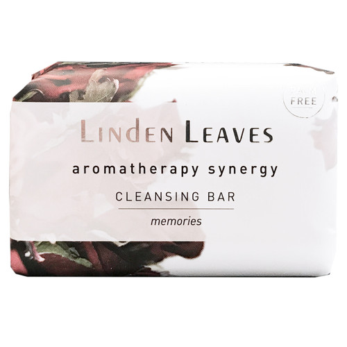 Aromatherapy Synergy Cleansing Bar Memories