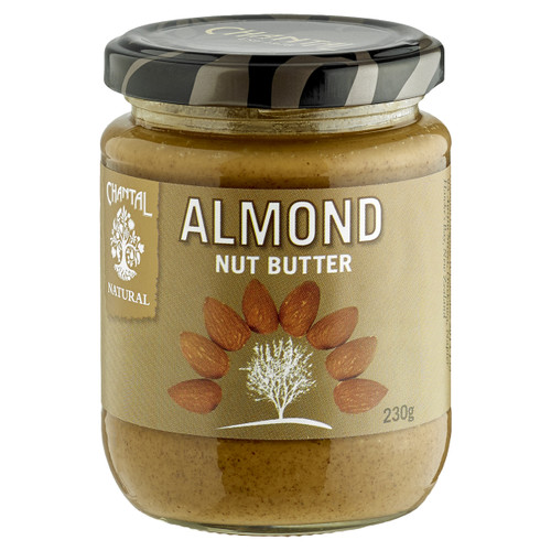 Almond Nut Butter