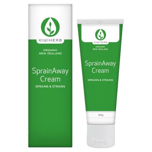 SprainAway Cream