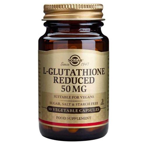 L-Glutathione 50mg