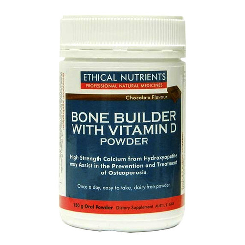 Bone Builder with Vitamin D
