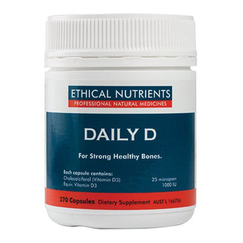 Daily D