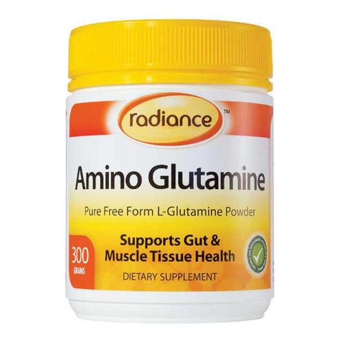 Amino Glutamine