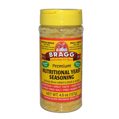 Nutritional Yeast Seasoning