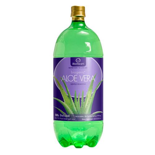 Aloe Vera Juice - 99.7% Pure