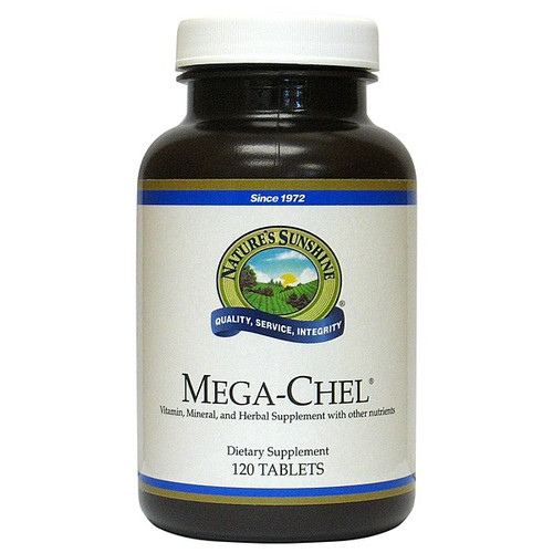 Mega-Chel