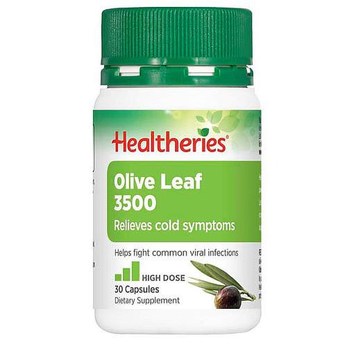 Olive Leaf 3500