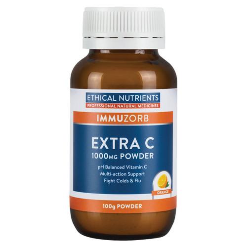 ImmuZorb Extra C 1000mg Powder