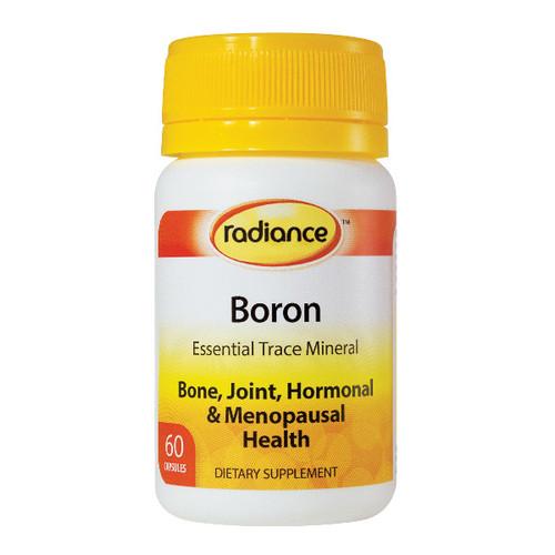 Boron 3mg