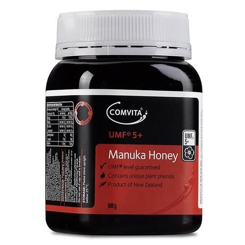UMF 5+ Manuka Honey