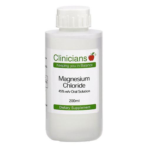 Magnesium Chloride (45%)