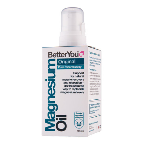 Magnesium Oil - Original Spray