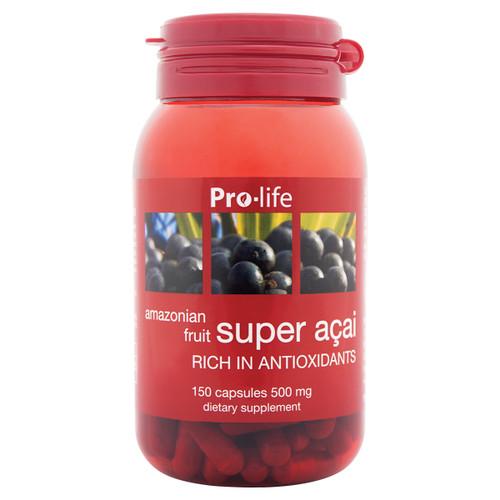 Super Acai Antioxidant