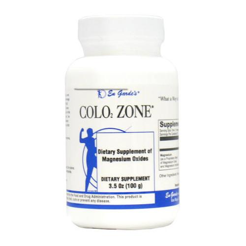 Colo2 Zone