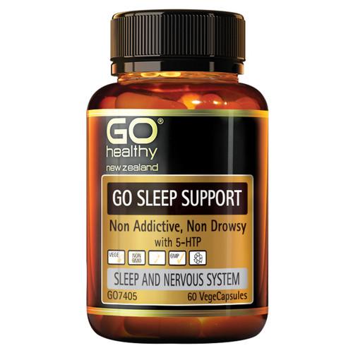 Go Sleep Support