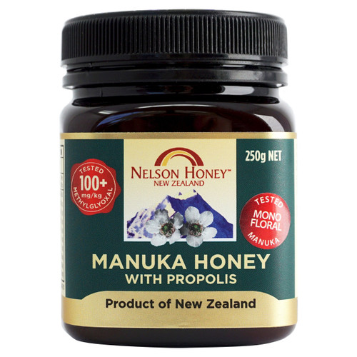 Manuka Honey with Propolis