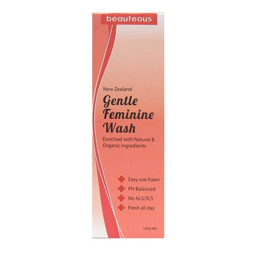 Gentle Feminine Wash