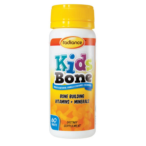 Kid's Bone