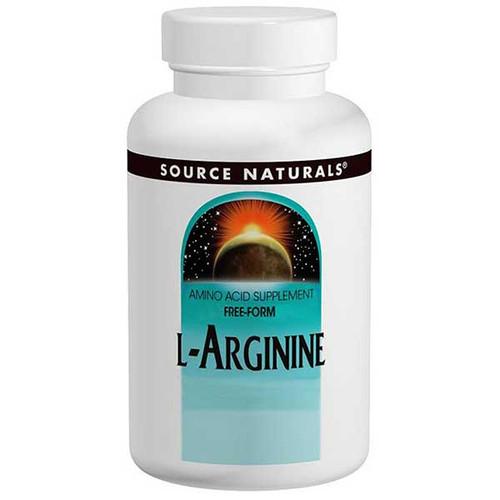 L-Arginine  500mg
