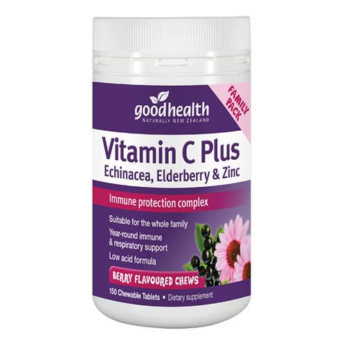 Vitamin C Plus
